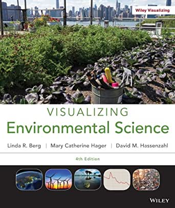 Visualizing environmental science 2nd edition with national.