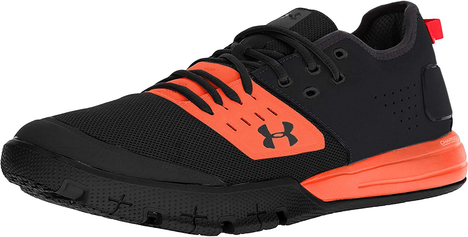 Under Armour Mens Charged Ultimate 3 Shoes Sports Gym Sneakers