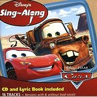 Sing-a-Long Cars