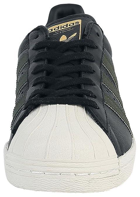 adidas Herren Superstar 80s Sneaker: : Schuhe