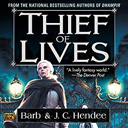 Thief of Lives