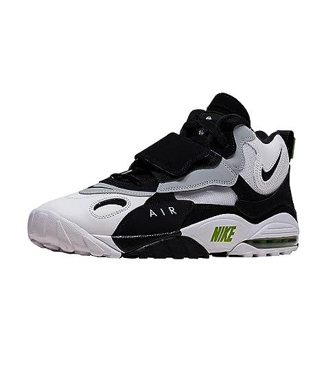 official photos 49b45 68fca ... get nike air max speed turf zapatillas de deporte para hombre white  black 5a3a5 191e2