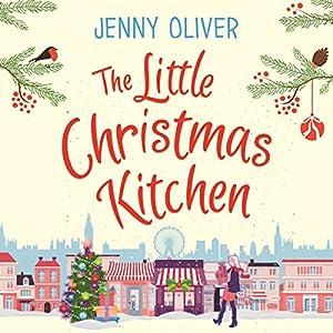 The Little Christmas Kitchen Audiobook