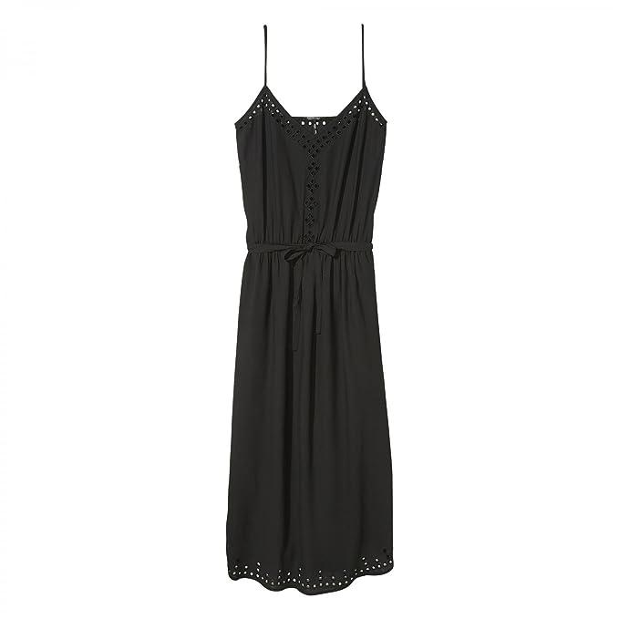 Vestidos ibicencos en negro