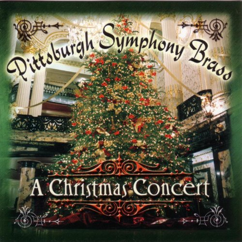 (A Christmas Concert for Brass)