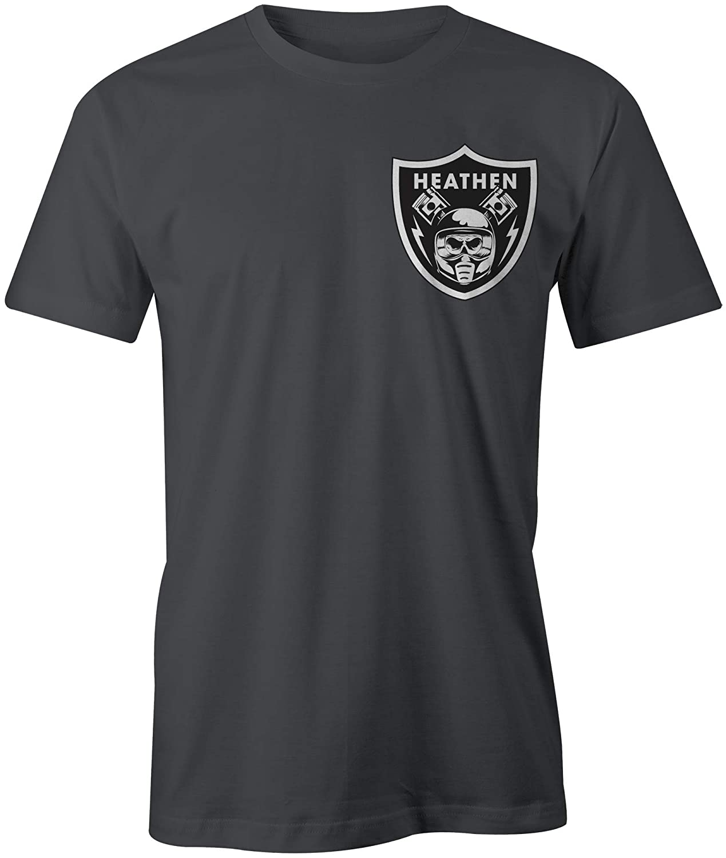 Heathen Shield T-Shirt