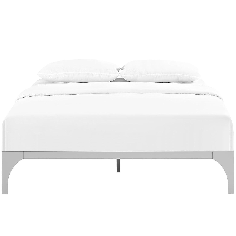 modway Ollie Metall Plattform Bett – Größen: Twin Full Queen King ...