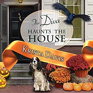 The Diva Haunts the House Audiobook