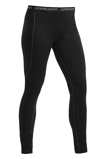 dd5a9e1060f26 Amazon.com: Icebreaker Zone Leggings - Women's: Clothing