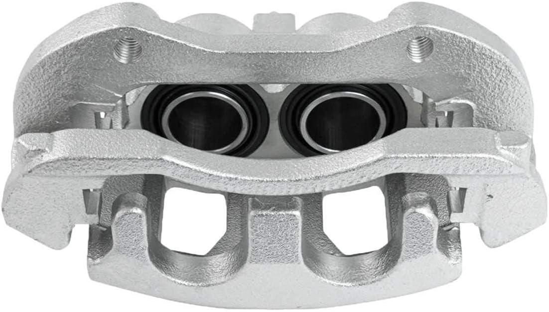 AutoShack BC3020PR Front Brake Caliper Pair