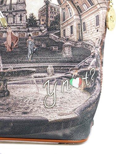 Borsa a Secchiello Y Not - G335 Piazza di Spagna