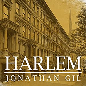 Harlem Audiobook