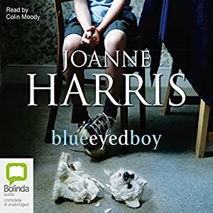 Blueeyedboy Audiobook