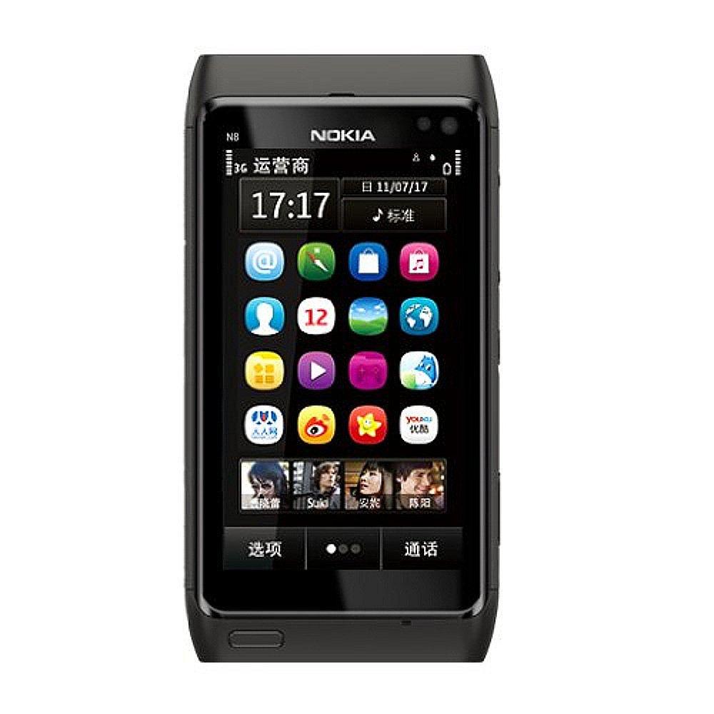 塞班5800手机qq_诺基亚n8操作系统-诺基亚N8的操作系统是什么?