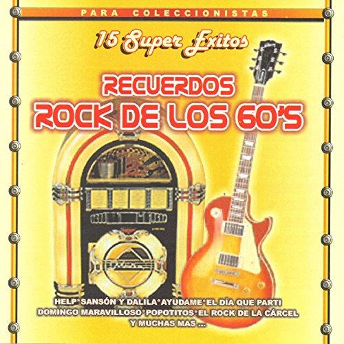 Recuerdos Rock De Los 60s