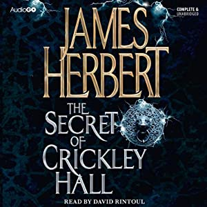 The Secret of Crickley Hall Audiobook