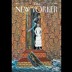 The New Yorker, January 25, 2010 (Dana Goodyear, David Owen, Hendrik Hertzberg)