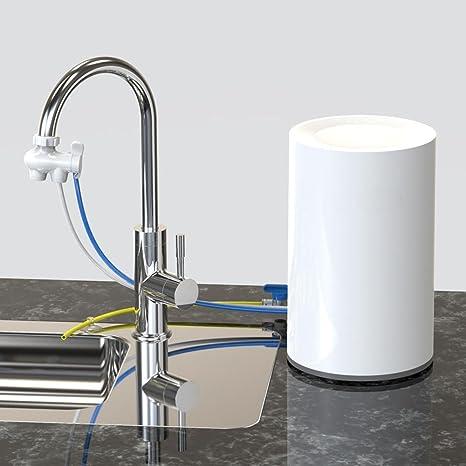 Kaxima Hogar, tablero de la mesa, purificador de agua, ultrafiltración purificador de agua