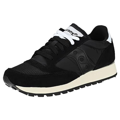 ecd6f0b0 Saucony Jazz Original Vintage, Zapatillas de Cross para Mujer: Amazon.es:  Zapatos y complementos