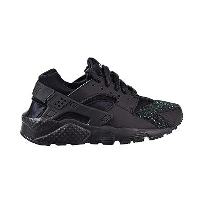 new style 15965 5f621 Nike Huarache Run SE Big Kids' Shoes Black 904538-009 (3.5 M US