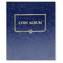 Universal Coin Binder, Album