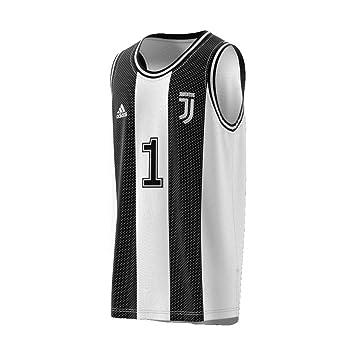 Amazon.com: adidas 2018-2019 Juventus SSP - Camiseta de ...
