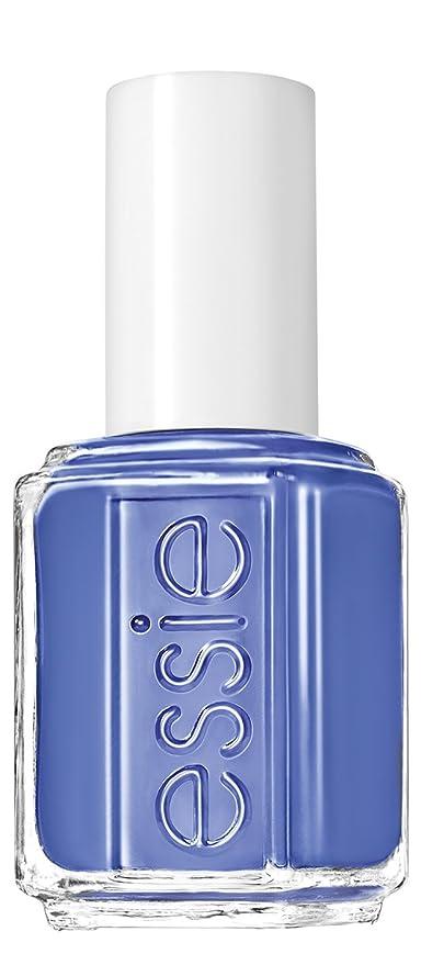 Essie NEON 303 Chills & Thrills - esmaltes de uñas (Azul, Chills ...