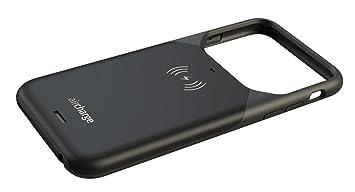 aircharge MFI Qi iPhone 6s/6 Funda de carga inalámbrica ...