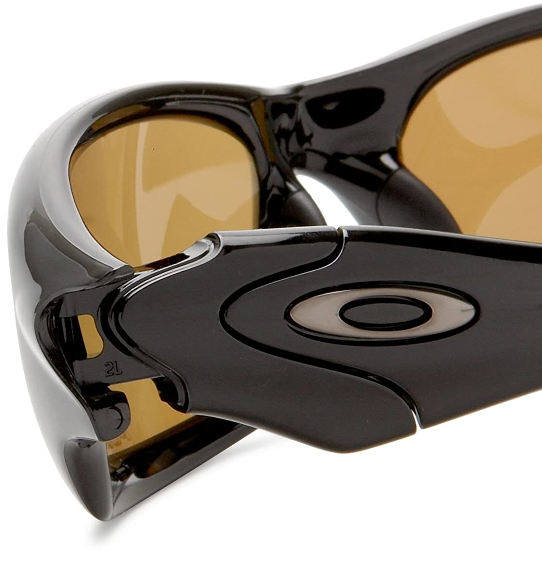 eb73c103db2 Oakley Men s Straight Jacket Fishing Polarized Sunglasses