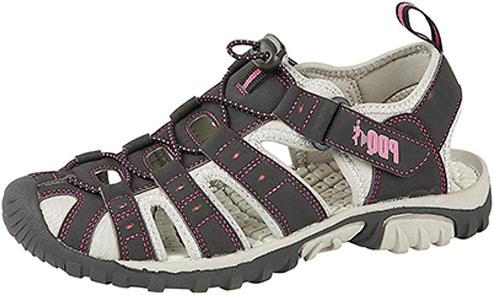 Touch Fastening Sports Trail Sandals