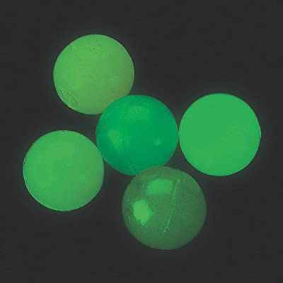Fun Express - G-I-D Bouncing Balls - Toys - Balls - Bouncing Balls - 144 Pieces: Toys & Games
