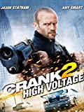 DVD : Crank 2: High Voltage