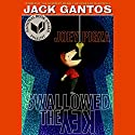 Joey Pigza Swallowed the Key Audiobook by Jack Gantos Narrated by Jack Gantos