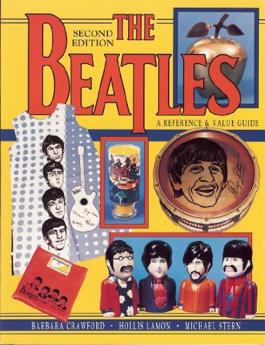The Beatles: A Reference & Value Guide