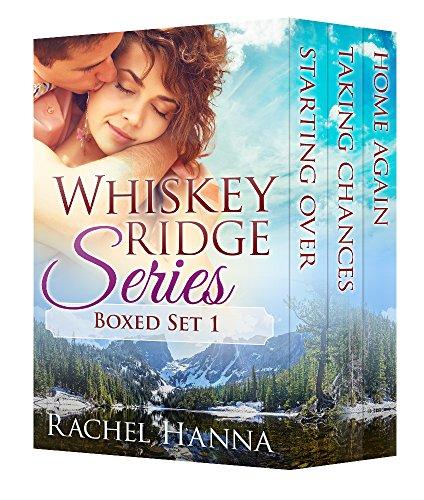 Whiskey Ridge Series (Boxed Set 1)