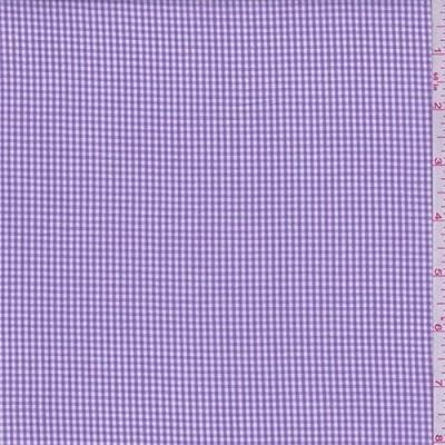 Camisa de algodón de cuadros color lila con tela por el patio: Amazon.es: Juguetes y juegos