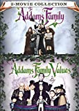 Buy The Addams Family/Addams Family Values 2 Movie Collection