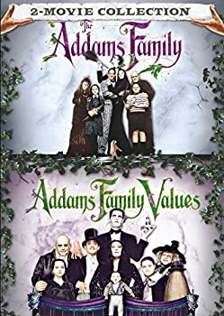 The Addams Familyaddams Family Values 2 Movie Collection 1