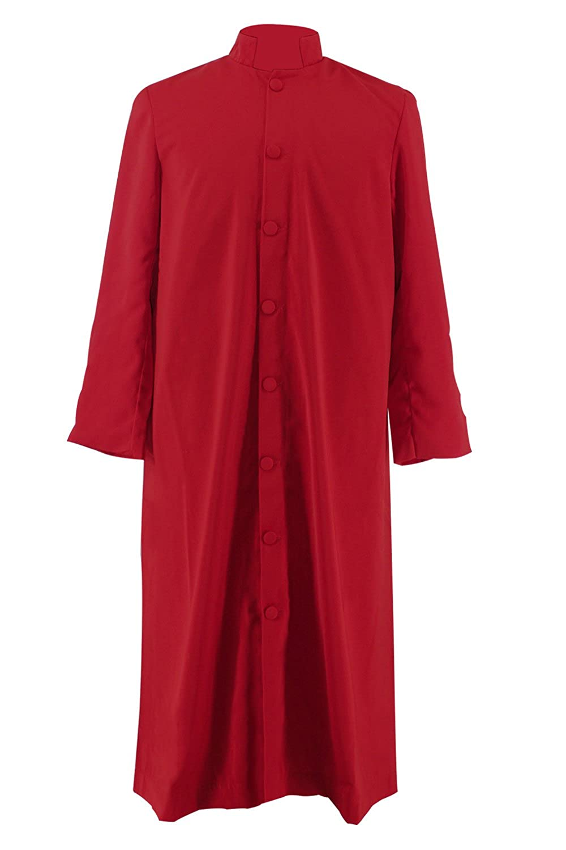 GGS Unisex-Adults Roman Pulpit(Clergy) Cassock