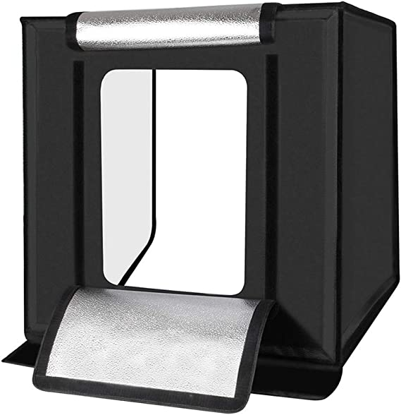 Gona Portable Photo Studio - 40 × 40 Cm Caja Fotográfica Juego De ...