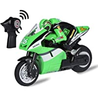 Top Race El control remoto RC de 4