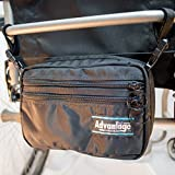 WH175 WHEELCHAIR DELUXE DOWN-UNDER BAG™