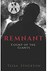 Remnant: Count of the Giants Paperback