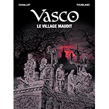 Vasco - Tome 24 - Le village maudit (French Edition)