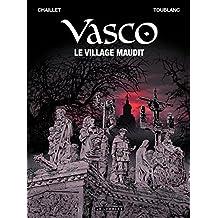 Vasco - Tome 24 - Le village maudit
