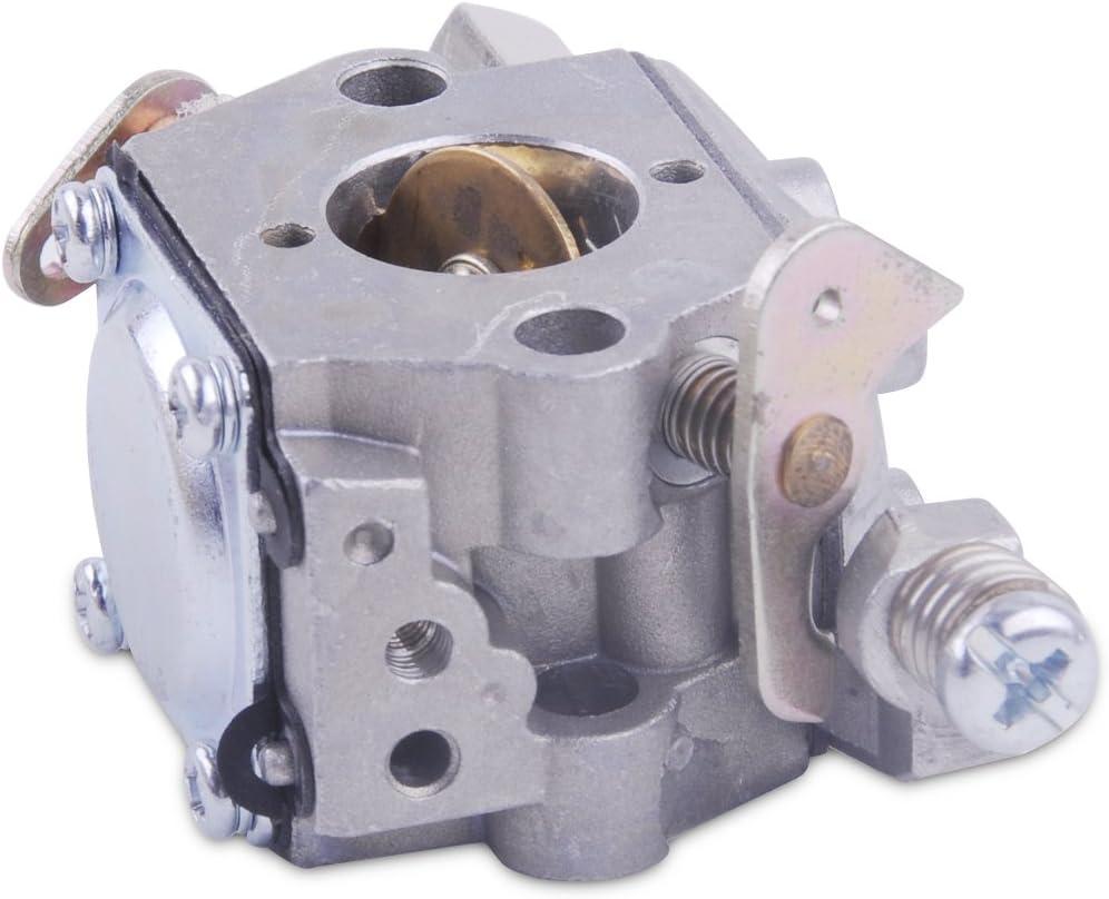 Shnile Carburetor Compatible with Tecumseh TC200 TC300 640347 ...
