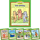 My Own Tiny Take-Homes En Espanol: Folktales (Cuentos Populares) - Set 2