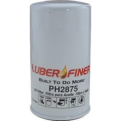 Luber-finer PH2875 Oil Filter: Automotive