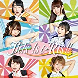 Th!s !s i☆Ris!! CD+DVD