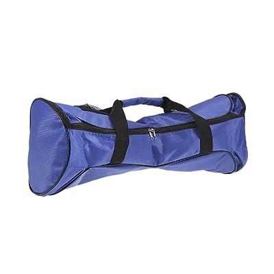 """Étanche Hoverboard 6,5"""", sacoche, Housse de Protection (Bleu)"""